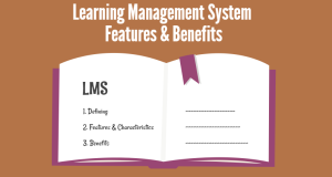 How LMS can make sharing of educational knowledge easy [Infographic]