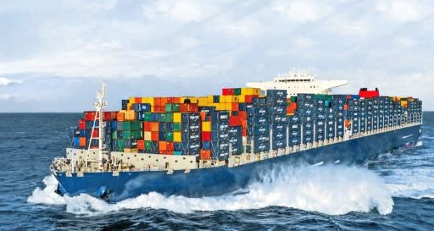 ocean logistics