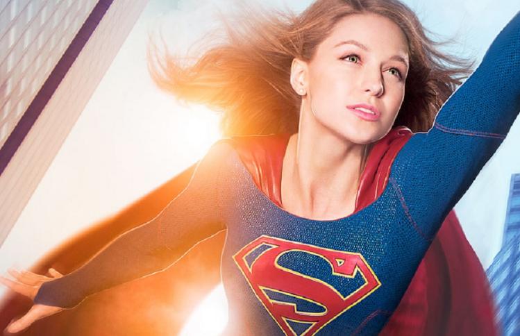 supergirl, melissa-benoist