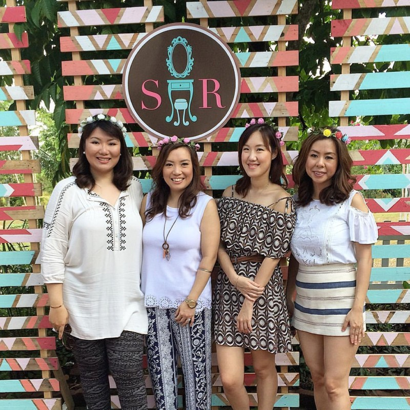 Sample Room, free sampling, sample room ph, Katherine Sy, Nathalie Toh, Diana Ong, Sophie Uy, tryversting,