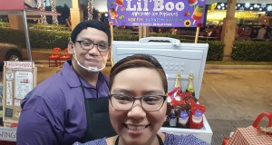 Lil Boo: The Healthy Pops in Town