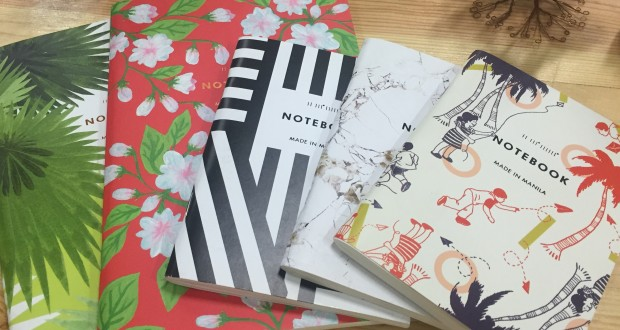 notebook, made-in-manila, the-bazket