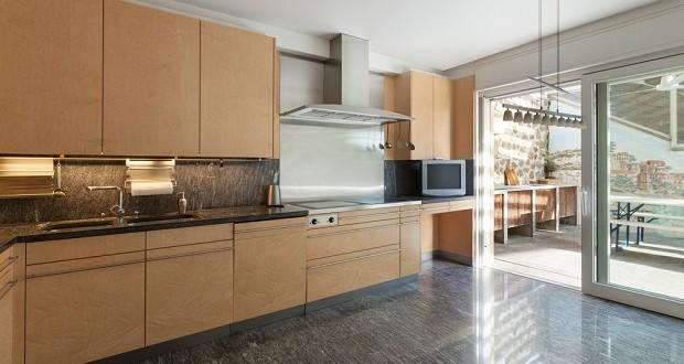 kitchen-floor, concrete-floor, concreting