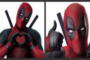anti-hero life lessons, lessons from Deadpool, Deadpool