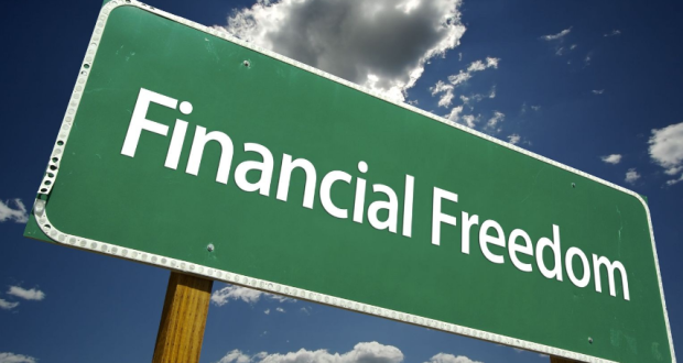 4 Money and Life Lessons to Becoming Financially Stable