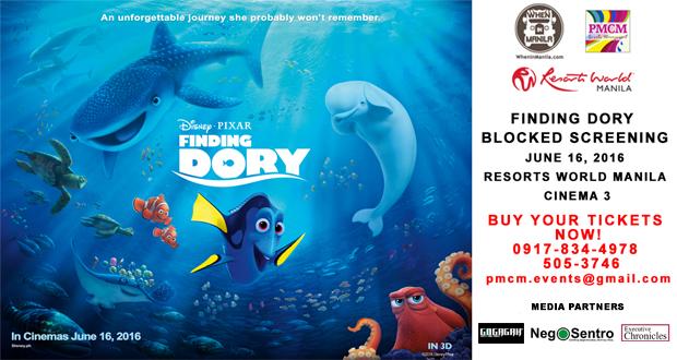 mafbex, food-and-beverage-expofinding-dory, walt-disney, walt-disney-movie, finding-nemo, pixar, pixar-movie, ellen-de-generes
