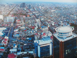 "Consider a new expat horizon in Phnom Penh; the rising ""pearl"" of Southeast Asia"