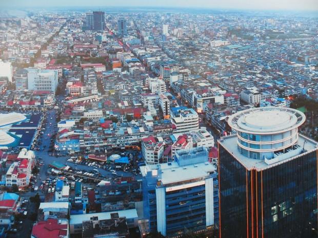 cambodia, phnom-penh