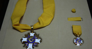 GSIS PGM Vergara receives Presidential Medal of Merit