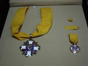 GSIS PGM Vergara receives Presidential Medal of Merit