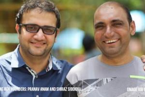 the gene box founders