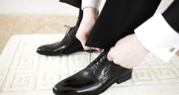 Choosing the Right Shoes For A wedding – Men's Guide