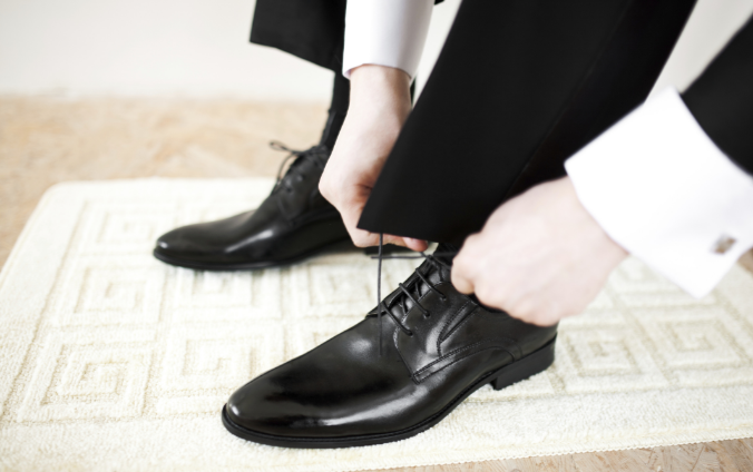 wedding-shoes-for-men, right-shoes-for-a-weddng