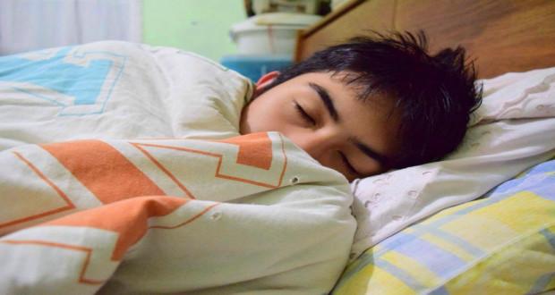 How to REALLY Sleep Soundly