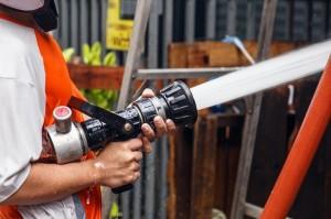Fire hose  manufacturers