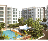 Golfhill Gardens, Mid-rise condominium, Residence in Quezon City