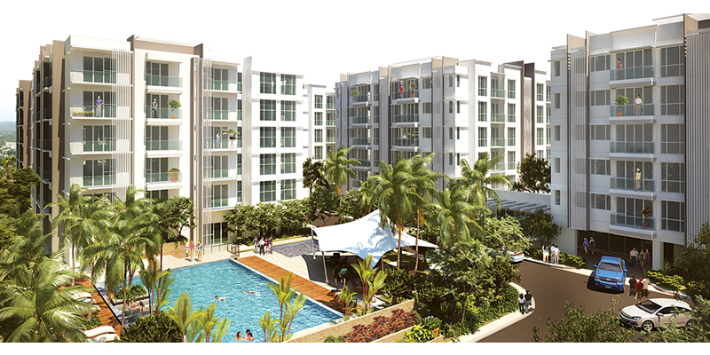 Golfhill-Gardens, Mid-rise-condominium, Residence-in-Quezon-City