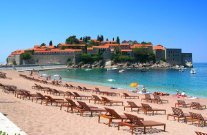 Montenegro is one of the most affordable European countries