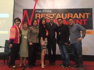Inspiring Words for Restaupreneurs from PRIC