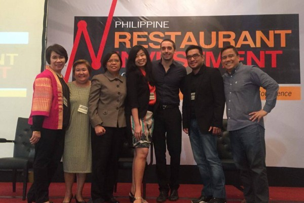 philippine-restaurant-investment-conference, tips-for-restaurant-owners, courage-asia, food-tourism-in-the-philippines, philippine-restaurant-investment-conference, state-of-the-restaurant-industry, inspring-words-for-restaupreneurs, how-to-manage-a-restaurant