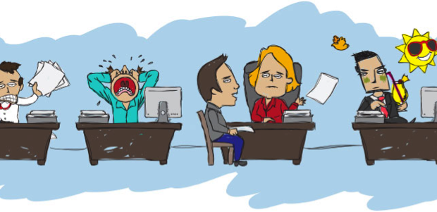 how-to-deal-with-workplace-stress, workplace, stress