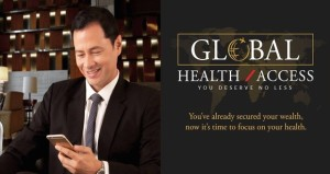 AXA Global Health Service: Your Partner Anytime, Anywhere