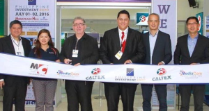 Over 60 Global Investment Opportunties Featured in the 3rd Philippine Investment Expo and Conference