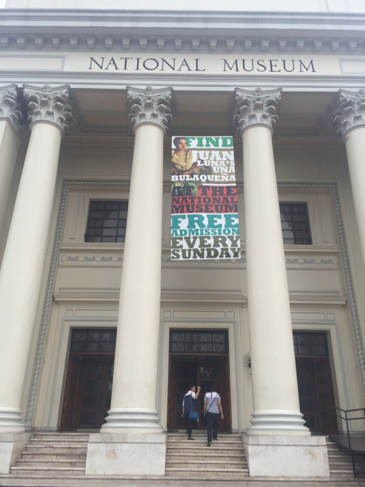 national-museum, national-museum-is-now-free-of-charge, national-museum-free-admission