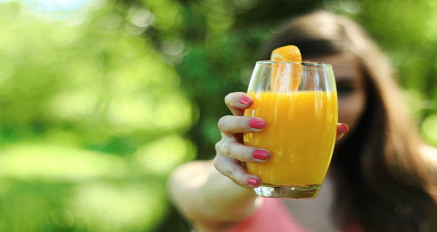 Need Creative Juice? Here are the Concoctions