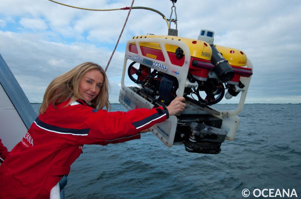 Alexandra Cousteau_Oceana