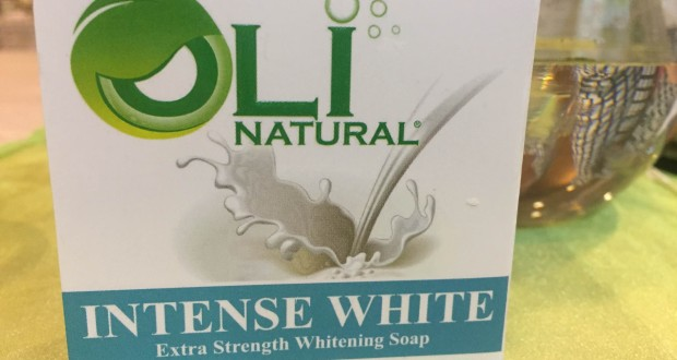 Oli Natural Intense White