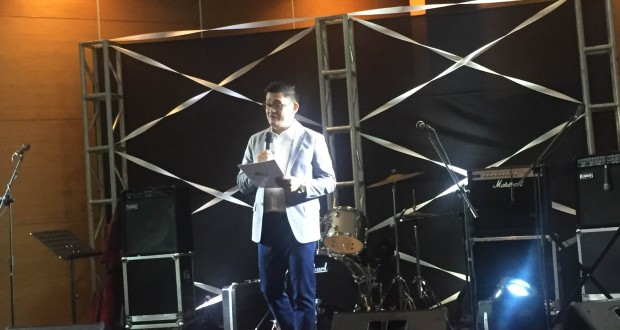 Chief Executive Officer, Sesmundo of Activo Global, Inc., the company behind Oli Natural soaps.