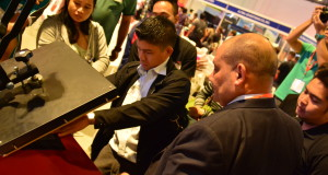 Systems Integration 2016 Highlights Business Solutions and Technologies
