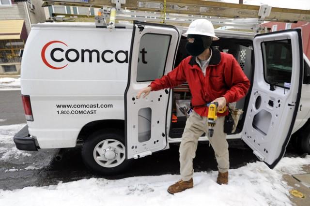 Comcast Xfinity Router Setup - Negosentro