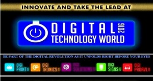 Digital Technology World 2016: Redefining Your Business