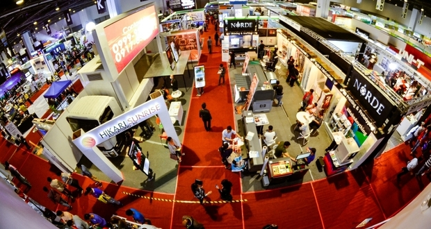 UCX Asia, Digital Technology World, Unified Communications Expo, IT solutions, IT support, unified communications, IT companies, BPO, outsourcing companies, business collaboration