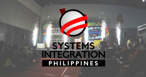 Systems Integration Philippines 2016 Leads Technological Innovation