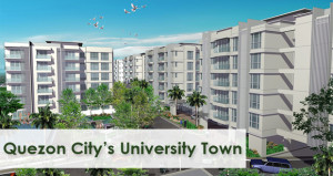 University Town Vibe at Golfhill Gardens