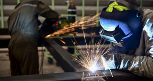 Metal Fabrication – The process that has Held its Relevance Since Antiquity