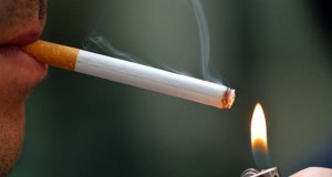 Why Quitting Smoking can cause Hashimoto's Disease