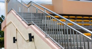 Top 5 Advantages of Stainless Steel Balustrade For Commercial Purpose