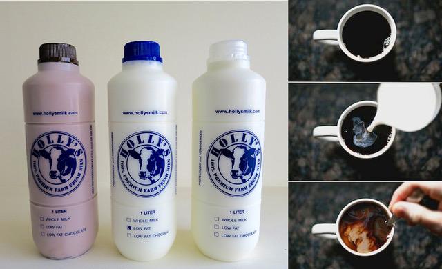Hollys Milk