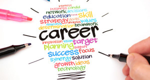 Push Your Career Forward with These Tips