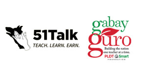 51Talk, Gabay Guro Come Together for Filipino Teachers' Digital Livelihood Program