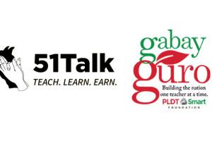 51Talk Gabay Guro