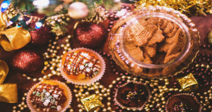 Ways to Eating Healthy during the Holidays