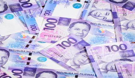 philippine pesos Image - Negosentro