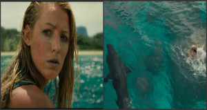 Surviving Life Lessons from 'The Shallows'