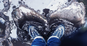 A Guide To Shoe Care During Rainy Season-and Feet!