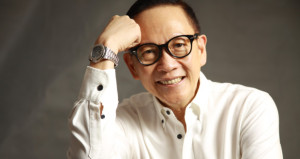 IEF Will Hold Its First Success Seminar with Francis Kong as Speaker
